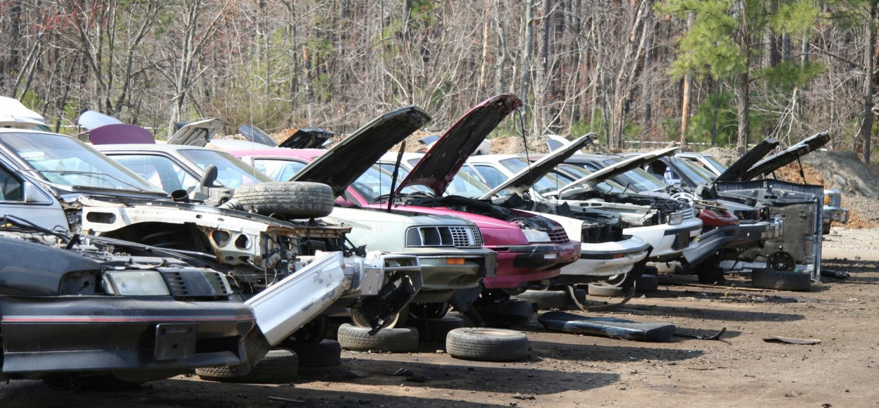 Find Salvage Yard in Avon, OH with AutoInclude